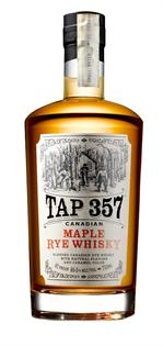 Tap 357 Rye Whisky Maple 750ml